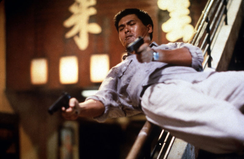john woo bullet in the head