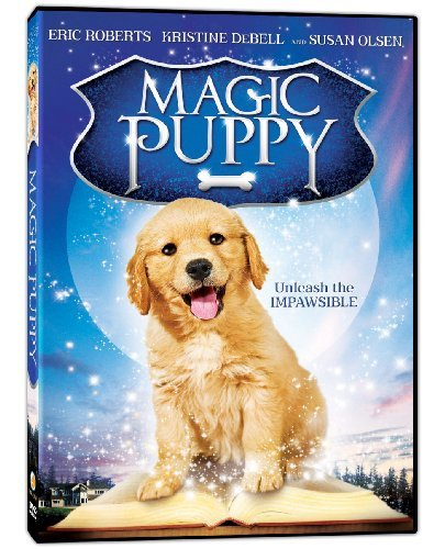 Magic Puppy