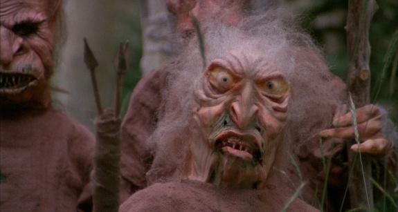 troll 2 makeup
