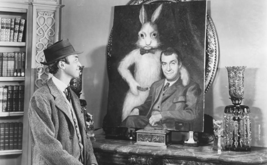 Harvey-classic-movies