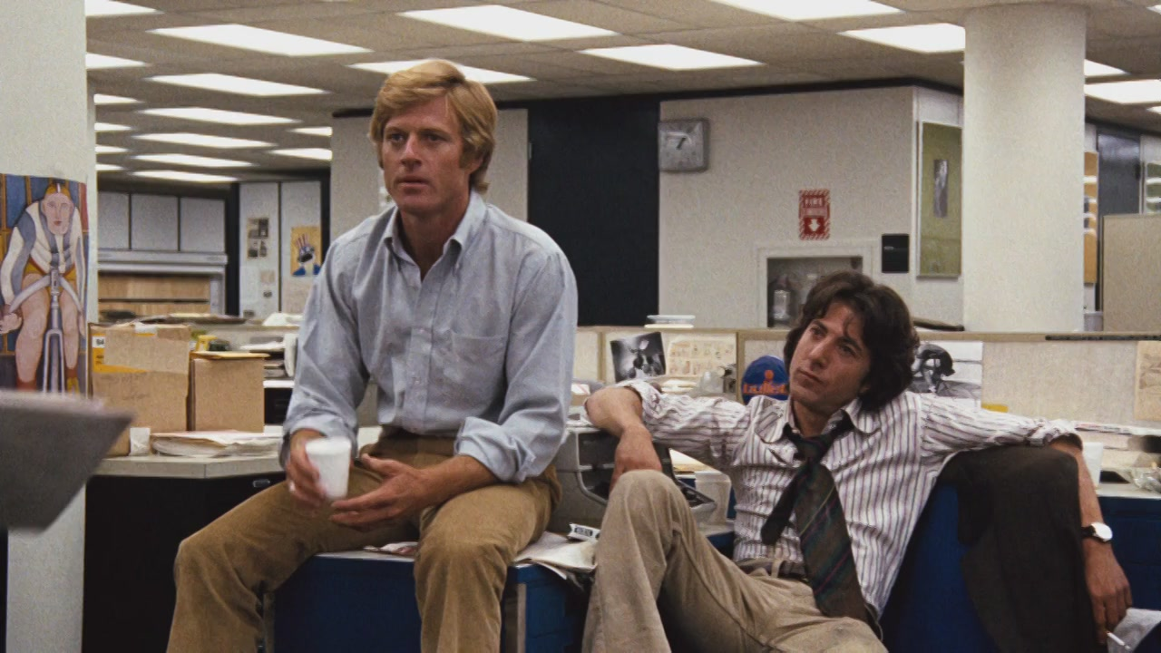 20 Great Conspiracy Movies That Are Worth Your Time