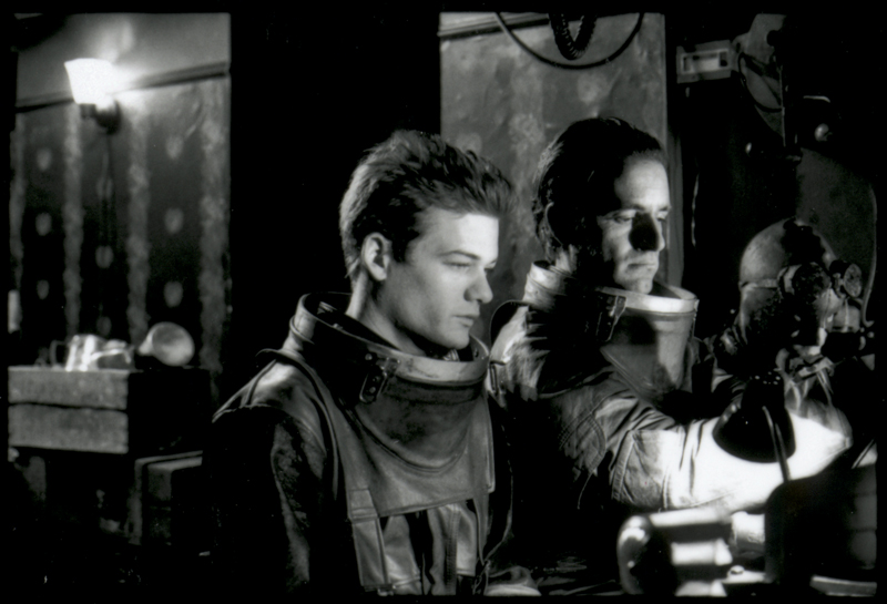 sci fi movie the astronaut - photo #19