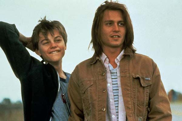 the life and career of gilbert grape 2010-8-9  career: leonardo dicaprio began his acting career with a  of toby wolff in this boy's life,  handicapped brother in 1993's what's eating gilbert grape.