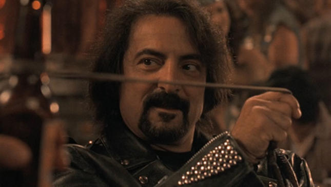 Tom Savini From Dusk Till Dawn