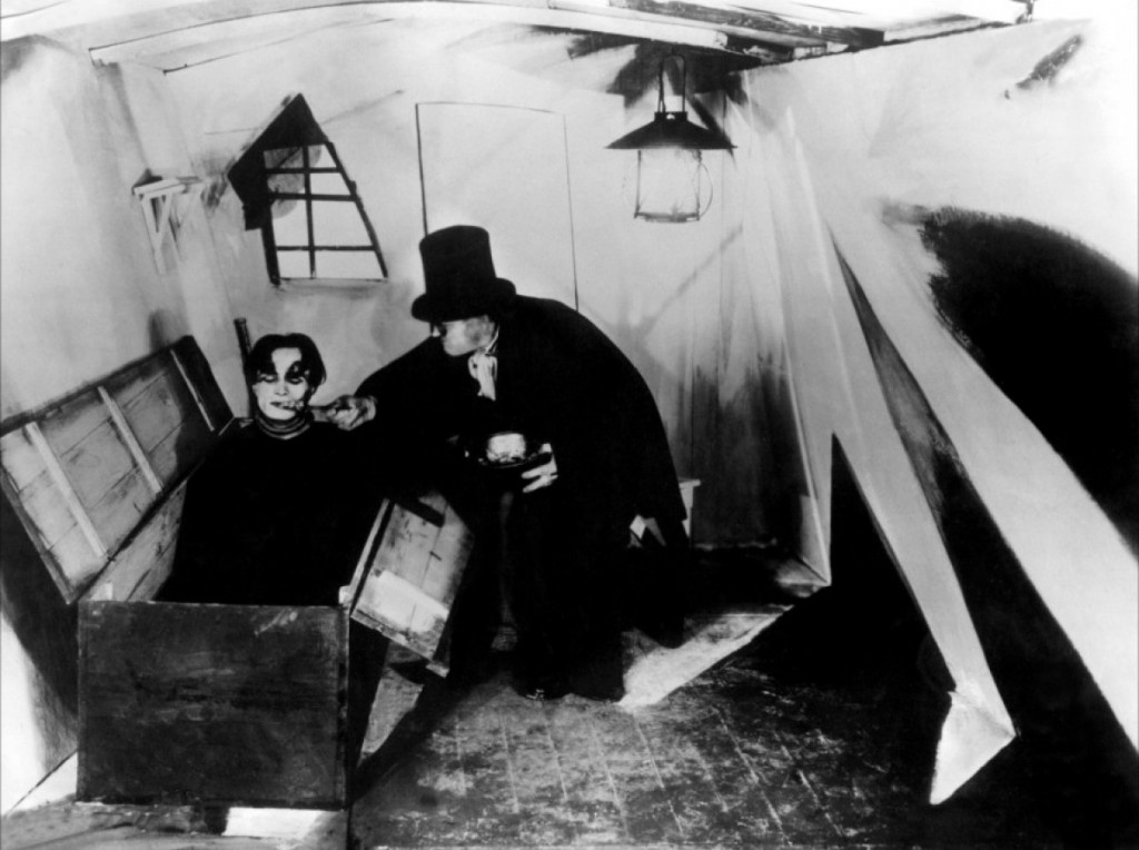 10 essential films for an introduction to german - The cabinet of dr caligari 1920 full movie ...