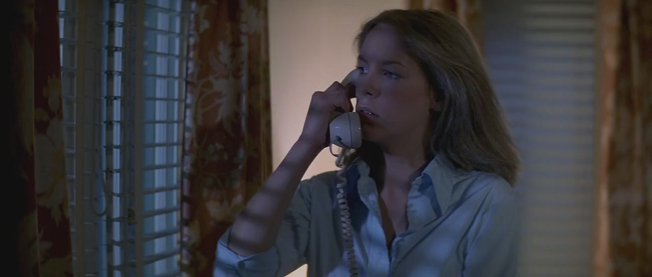 halloween 1978 phone