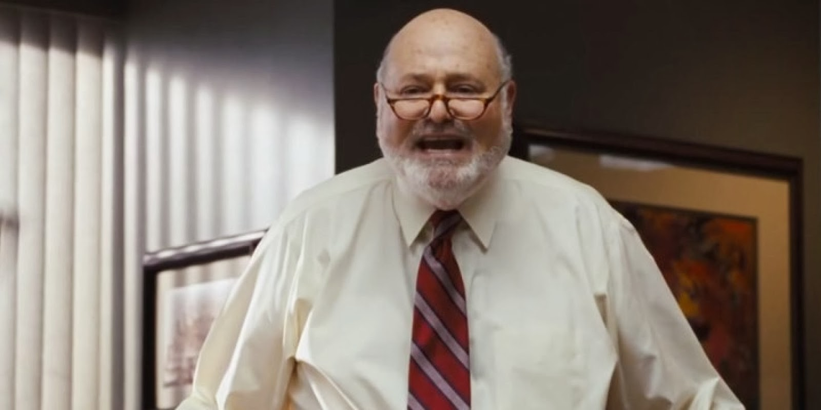 wolf of wall street rob reiner