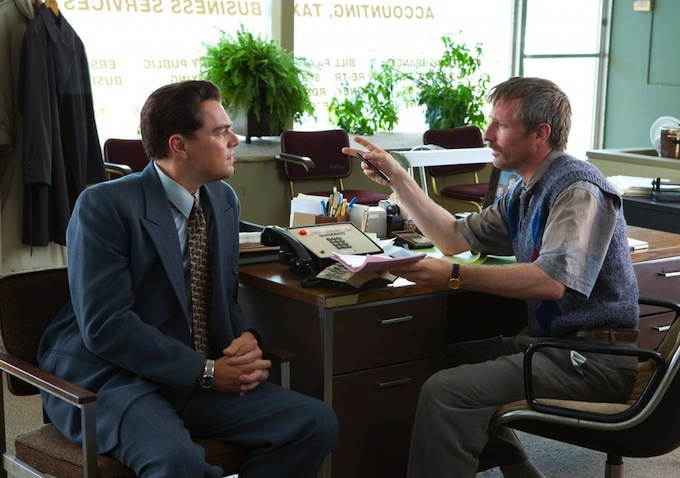 wolf of wall street spike jonze