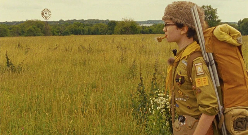 the theme of coming of age in the movie moonrise kingdom directed by wes anderson Moonrise kingdom is a 2012 american coming-of-age film directed by wes anderson, written by anderson and roman coppola, and described as an eccentric, pubescent love story.