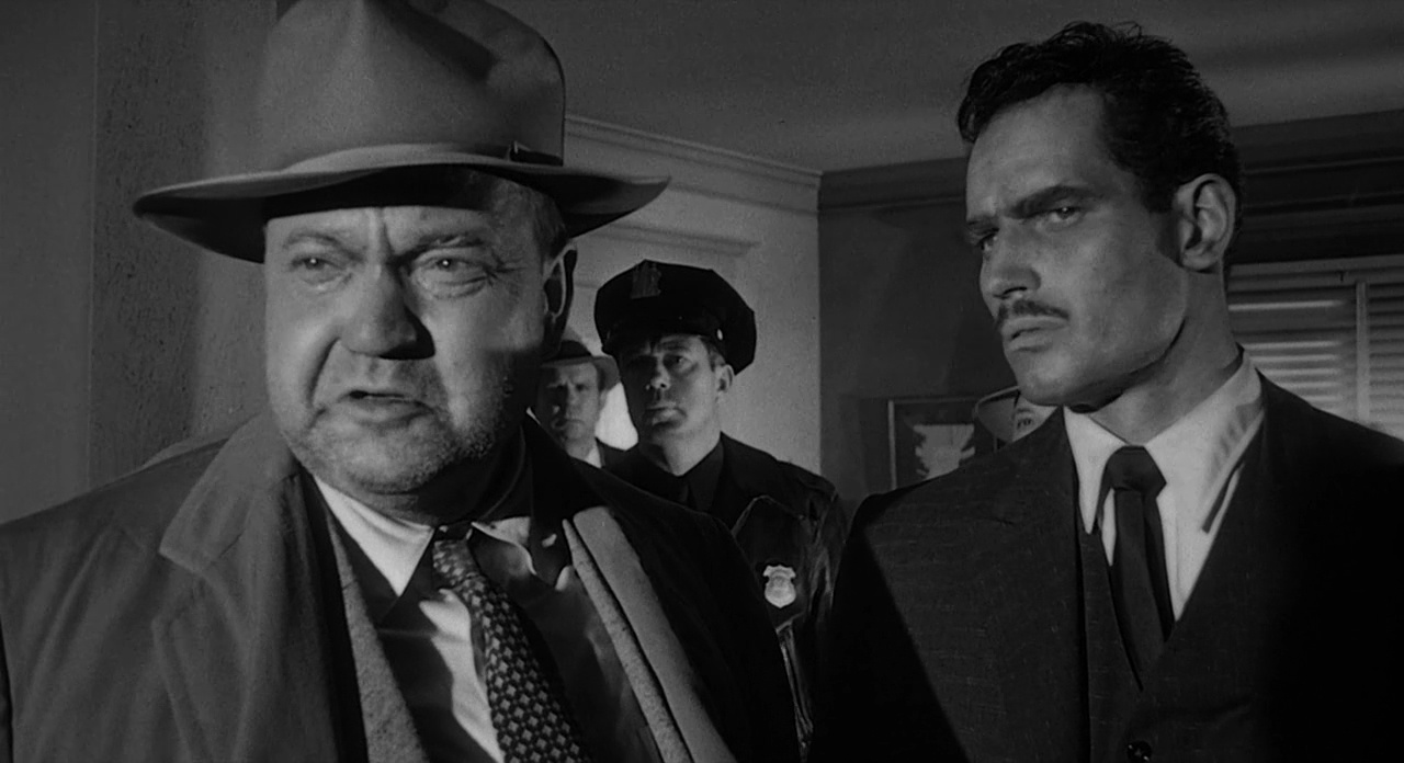 15 Great Films That Were Butchered In Their Original ... Touch Of Evil