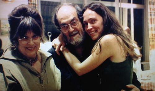 vivian kubrick daughter of legendary director stanley kubrick