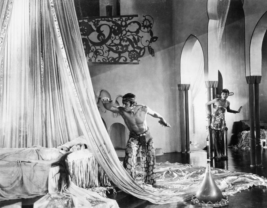 The Thief of Bagdad 1924