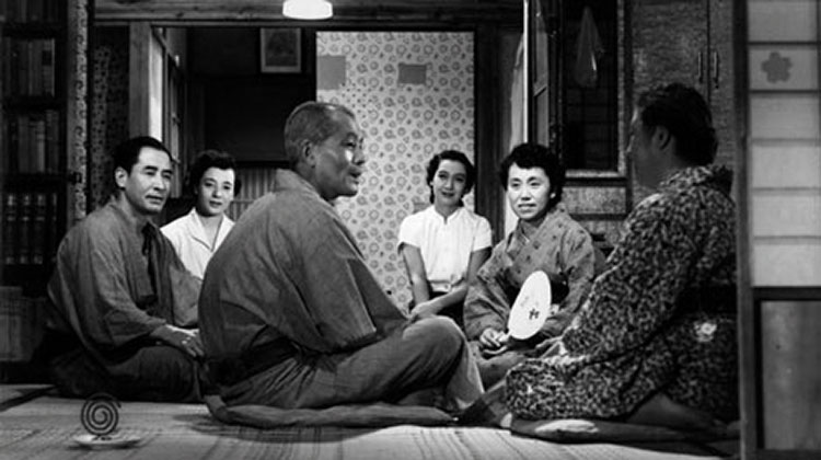 Tokyo Story film
