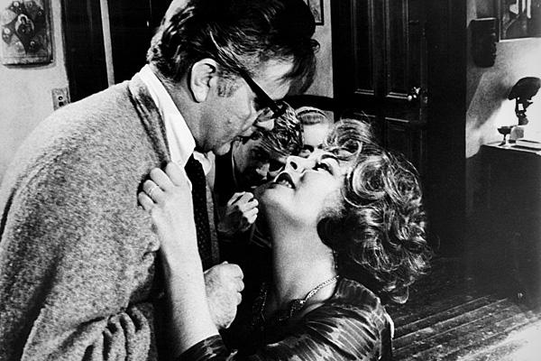 Whos Afraid Of Virginia Woolf (1966)