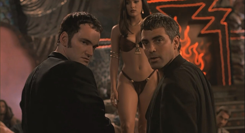 from dusk till dawn movie