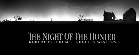the night of the hunter classic