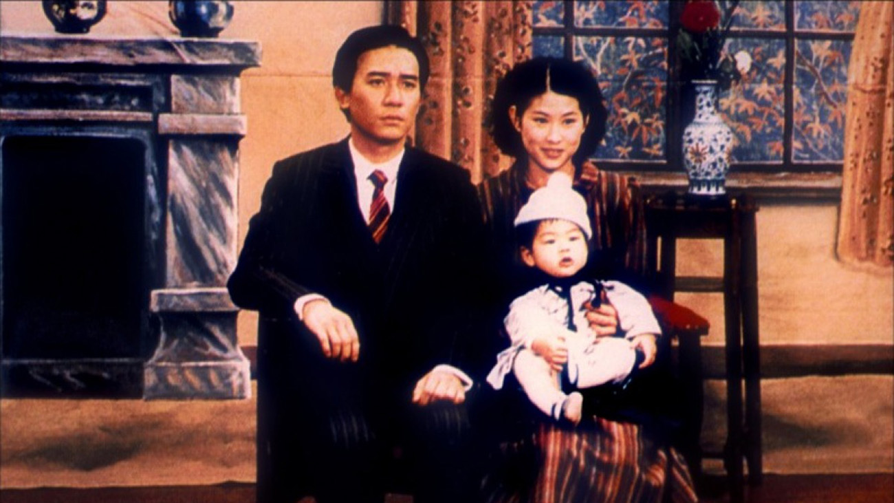 The 30 Best Chinese-Language Movies of All Time