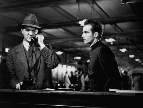 I Confess (1952)
