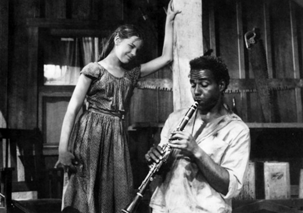 La joven (1960)