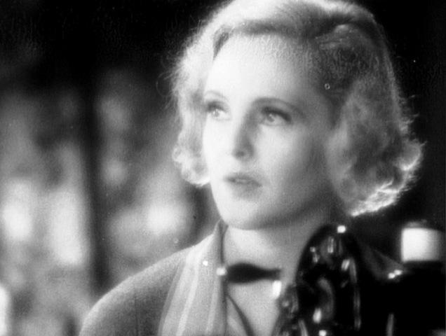 Rich and Strange (1932)