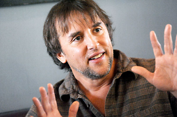 Richard Linklater 2
