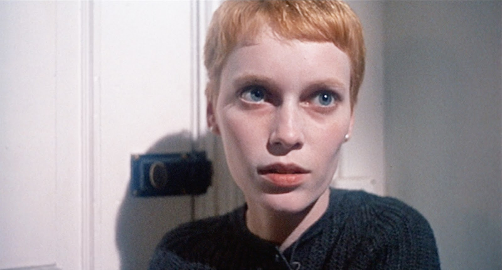 When Roman Polanski's first American film, Rosemary's Baby, made