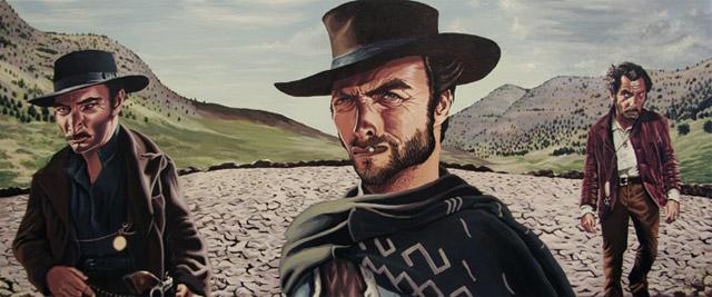 best westerns