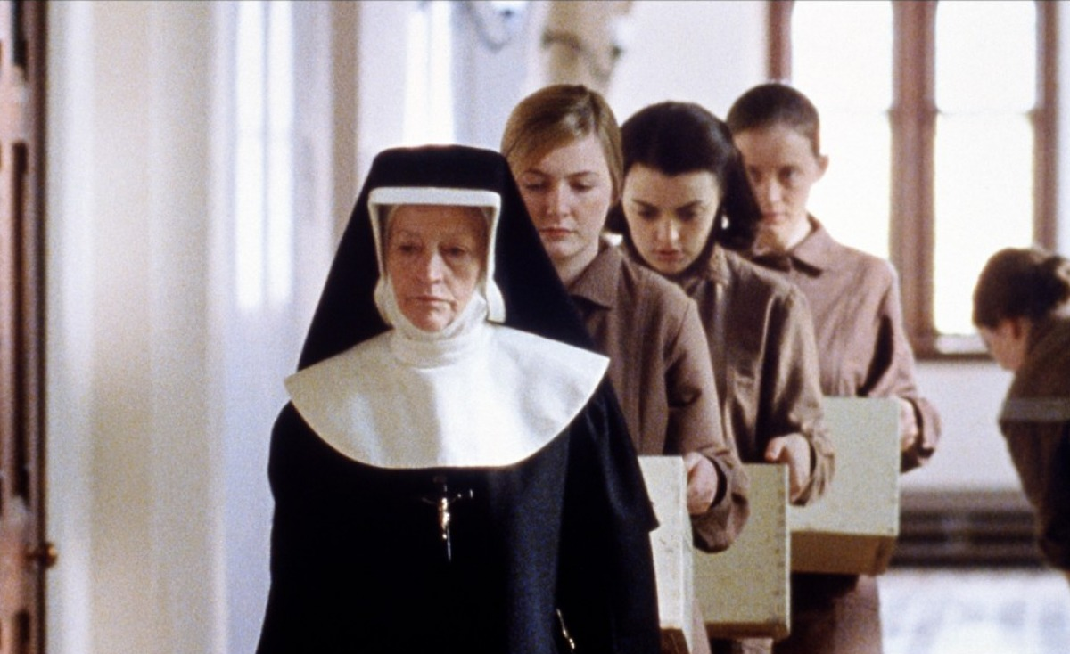 representation of catholicism in irish movies The catholic church monastic ireland became a centre of learning and early irish missionaries such as st columbanus and st columba spread christianity and.