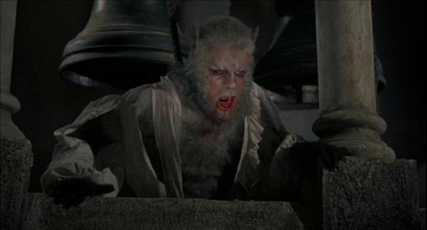 overlooked werewolf movies