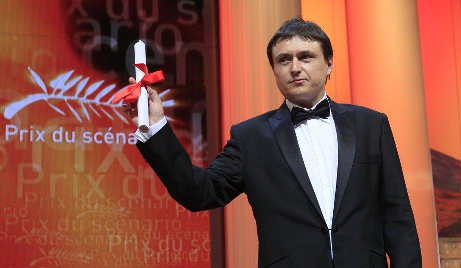 Christian Mungiu