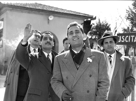 I Vitelloni (1953)