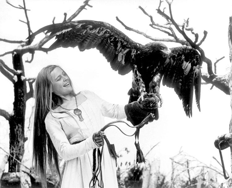 Marketa Lazarova (1967)