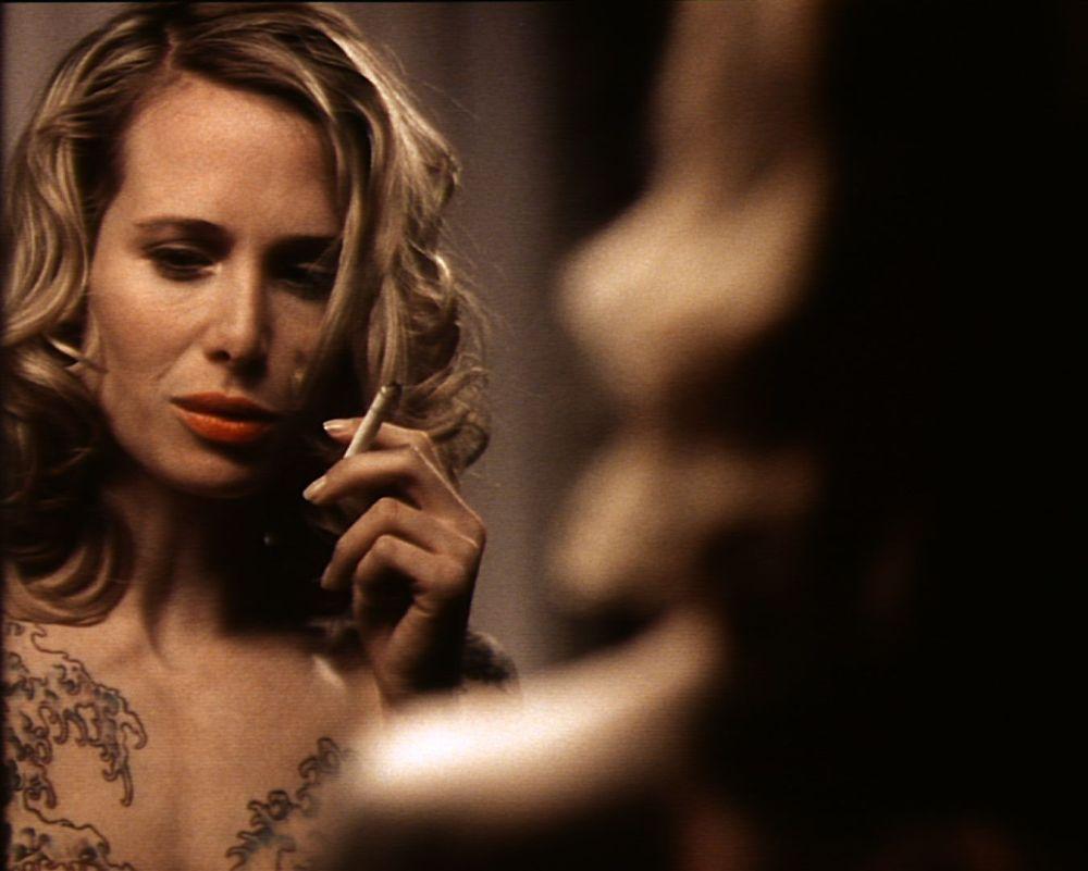 Nadeshda Brennicke Tattoo (2002)