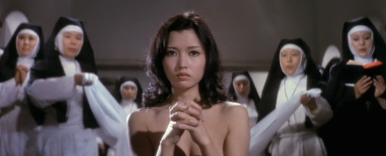 Nuns porn full movie we have sinned lord - 3 part 6