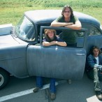 Two Lane Blacktop (1971)