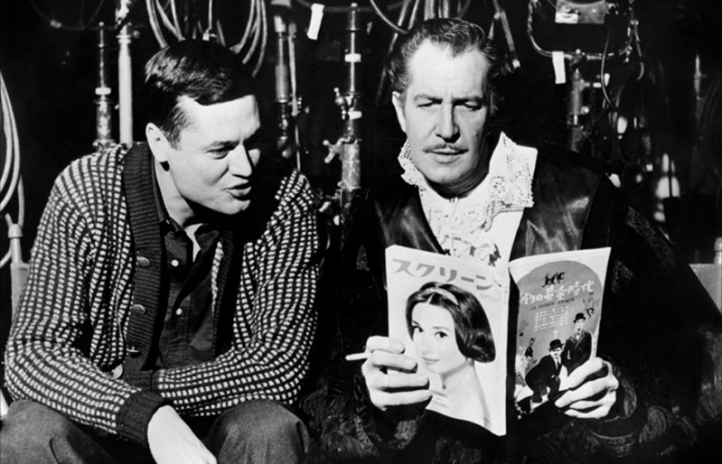 best roger corman movies