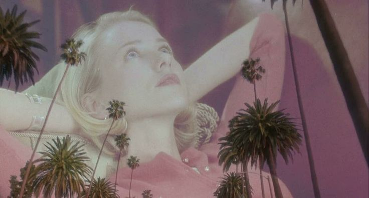 mulholland drive dreams