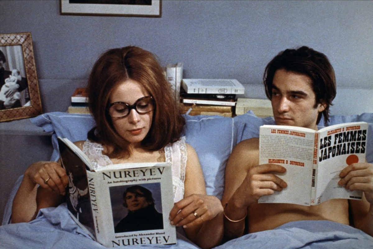 12 essential françois truffaut films you need to watch « taste of ...