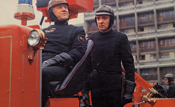 Fahrenheit 451 (1960)