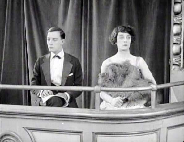 The Playhouse (1921)
