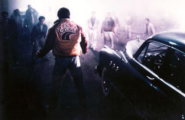 the wanderers movie fight scene