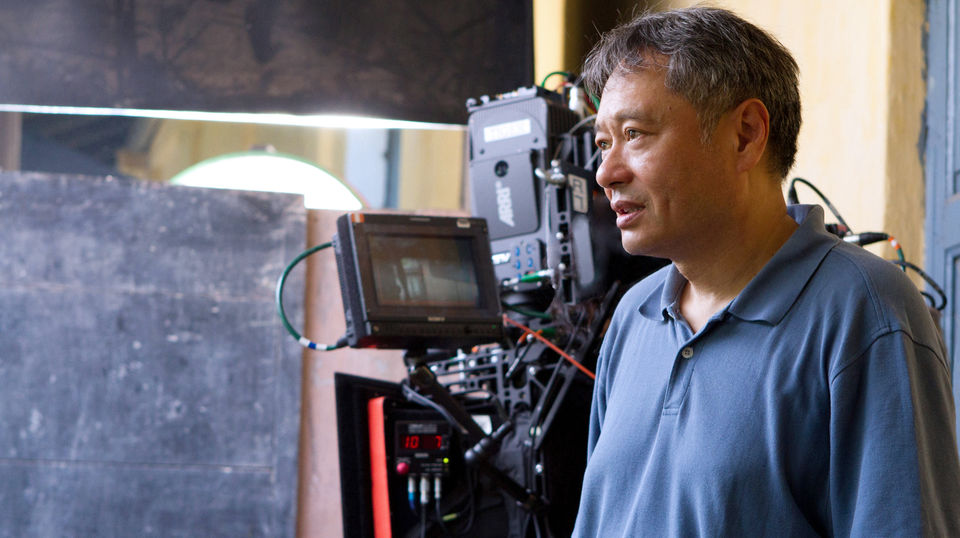 best ang lee movies