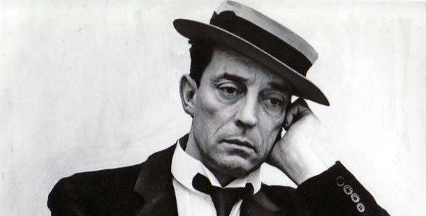 best buster keaton films