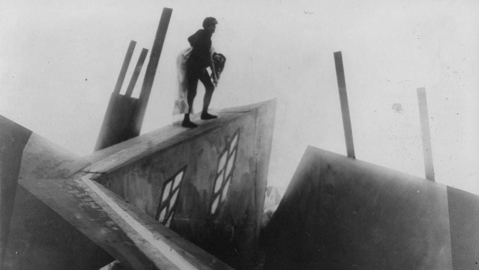 best german expressionist films