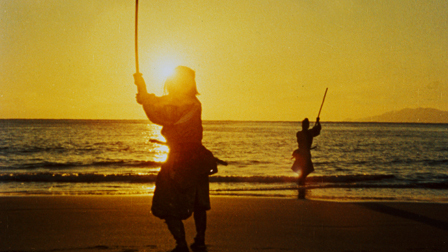 best samurai movies