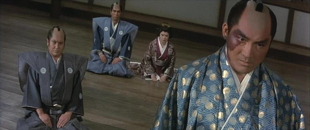 the 15 best samurai films not directed by akira kurosawa