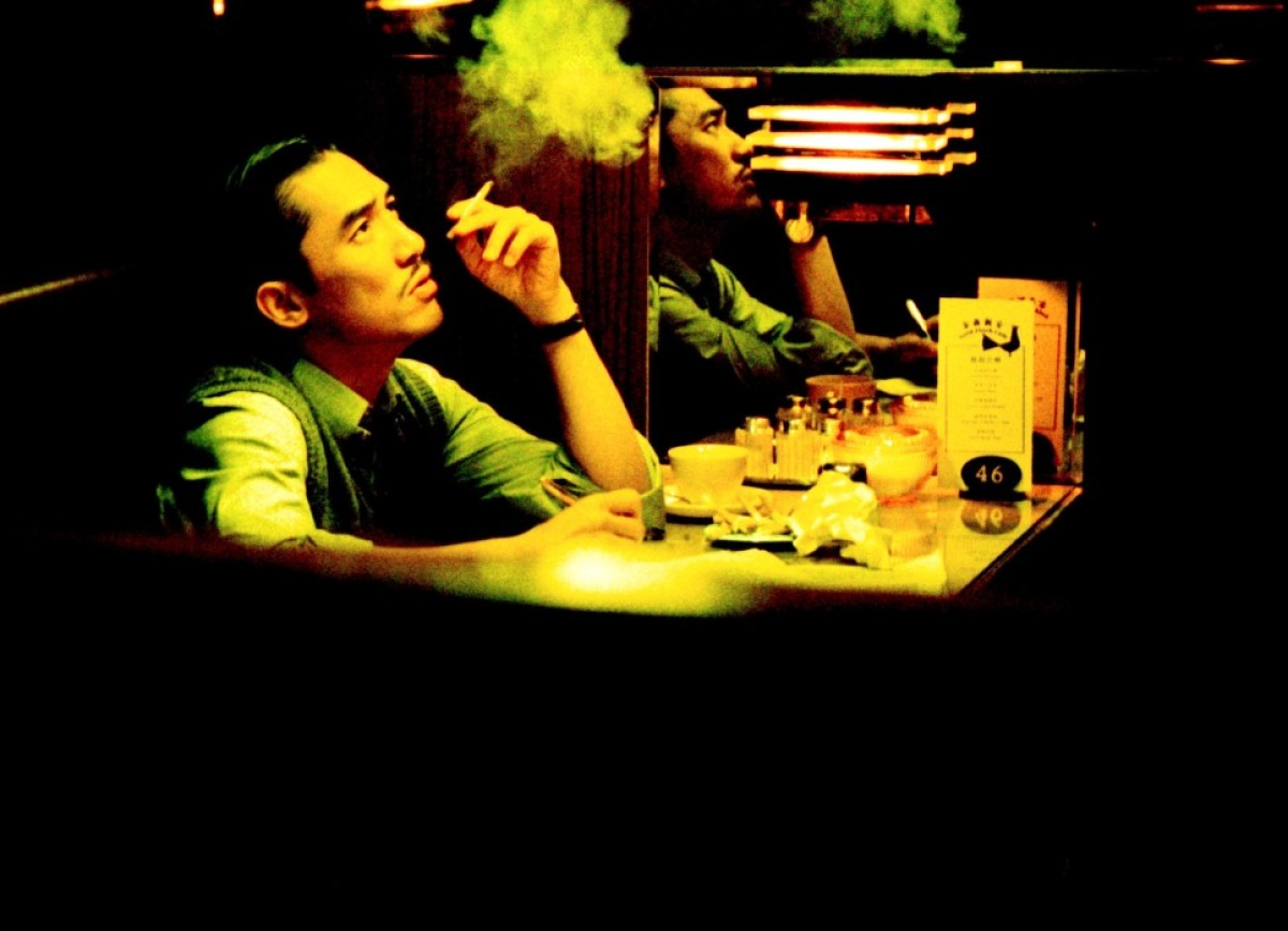 kar wai wong films