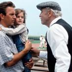 Burt Lancaster in Field of Dreams