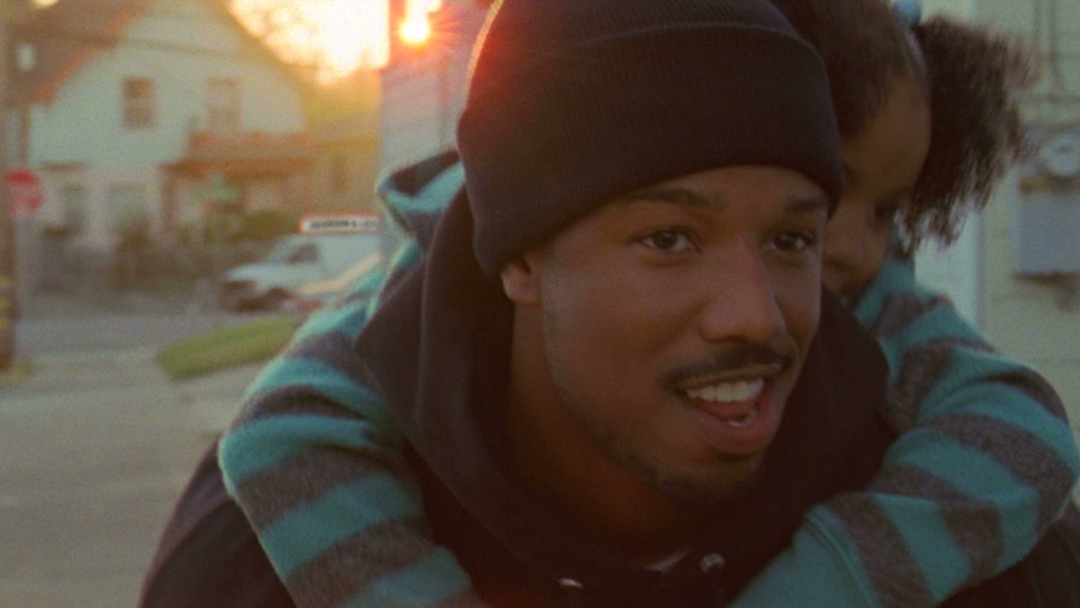 Fruitvale Station (2013)