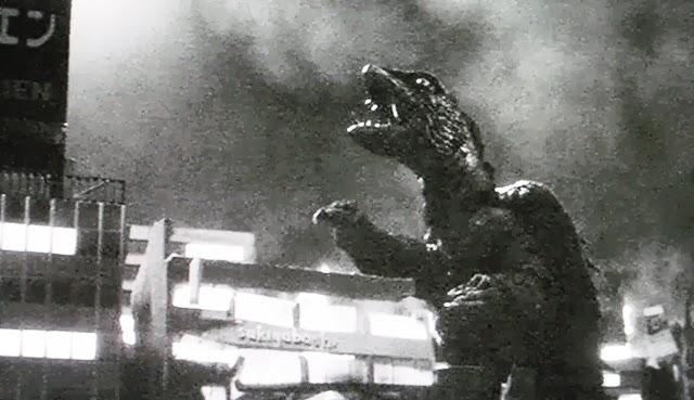 Gamera The Giant Monster